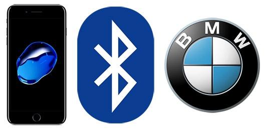 Владельцы автомобилей BMW жалуются на проблемы с iPhone 7
