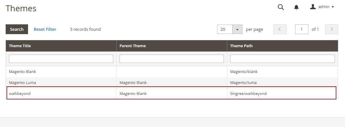 Как создать тему для Magento 2 с нуля - 6