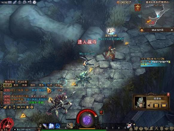 Почему успешные в Китае игры не получают популярности на Западе? - 1