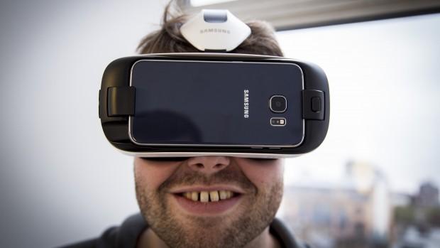 Приложение Oculus может вызывать перегрев смартфонов Samsung Galaxy S7 и Galaxy S7 Edge