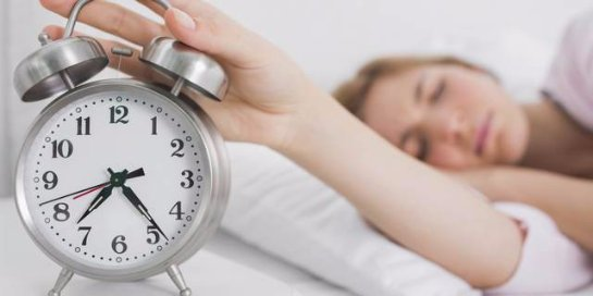 Ученые определили, когда лучше спать, заниматься спортом или сексом