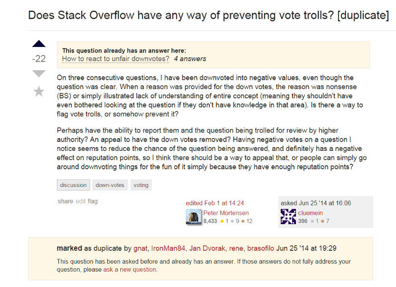 Закат Stack Overflow - 4