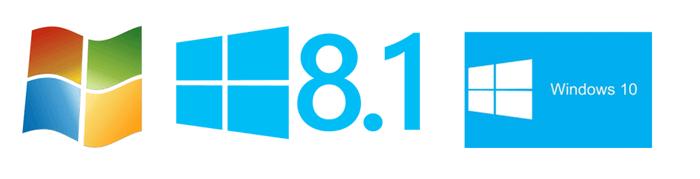 Поставки компьютеров с предустановленными Windows 7 и 8.1 должны прекратиться 31 октября