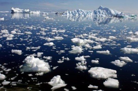 Ученые рассказали, что будет после таяния большой части мировых ледников