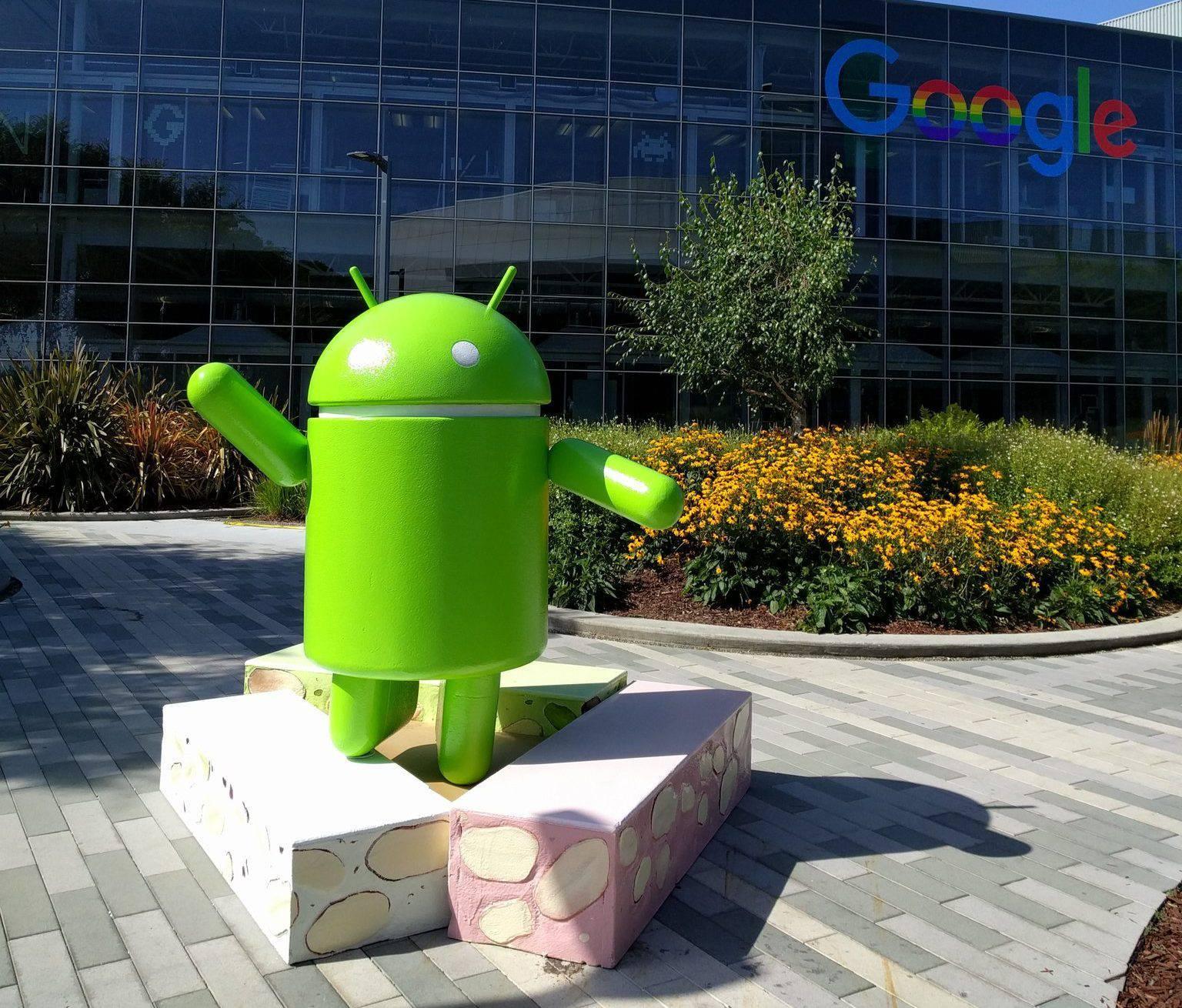 Google и его тайны: чего нам завтра ждать - 2