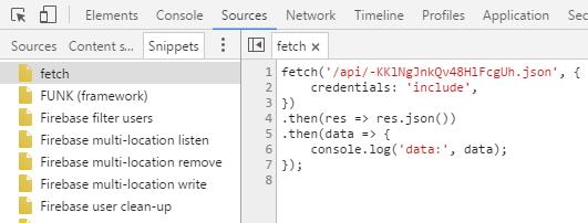 Двенадцать полезных Chrome DevTools Tips - 13