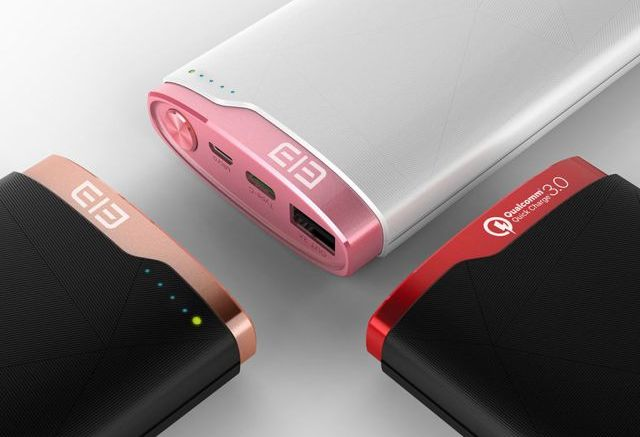 Портативный аккумулятор Elephone ElePower Thunder емкостью 16 000 мА•ч оценен в $45