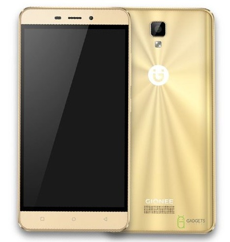 Смартфон Gionee P7 Max оснащен SoC MT6595 и 3 ГБ ОЗУ при цене около $200