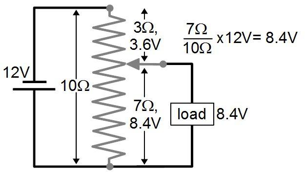 Сопротивление в движении: что нужно знать о переменных резисторах - 2