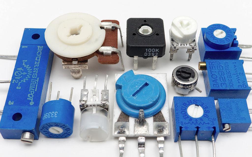Сопротивление в движении: что нужно знать о переменных резисторах - 6