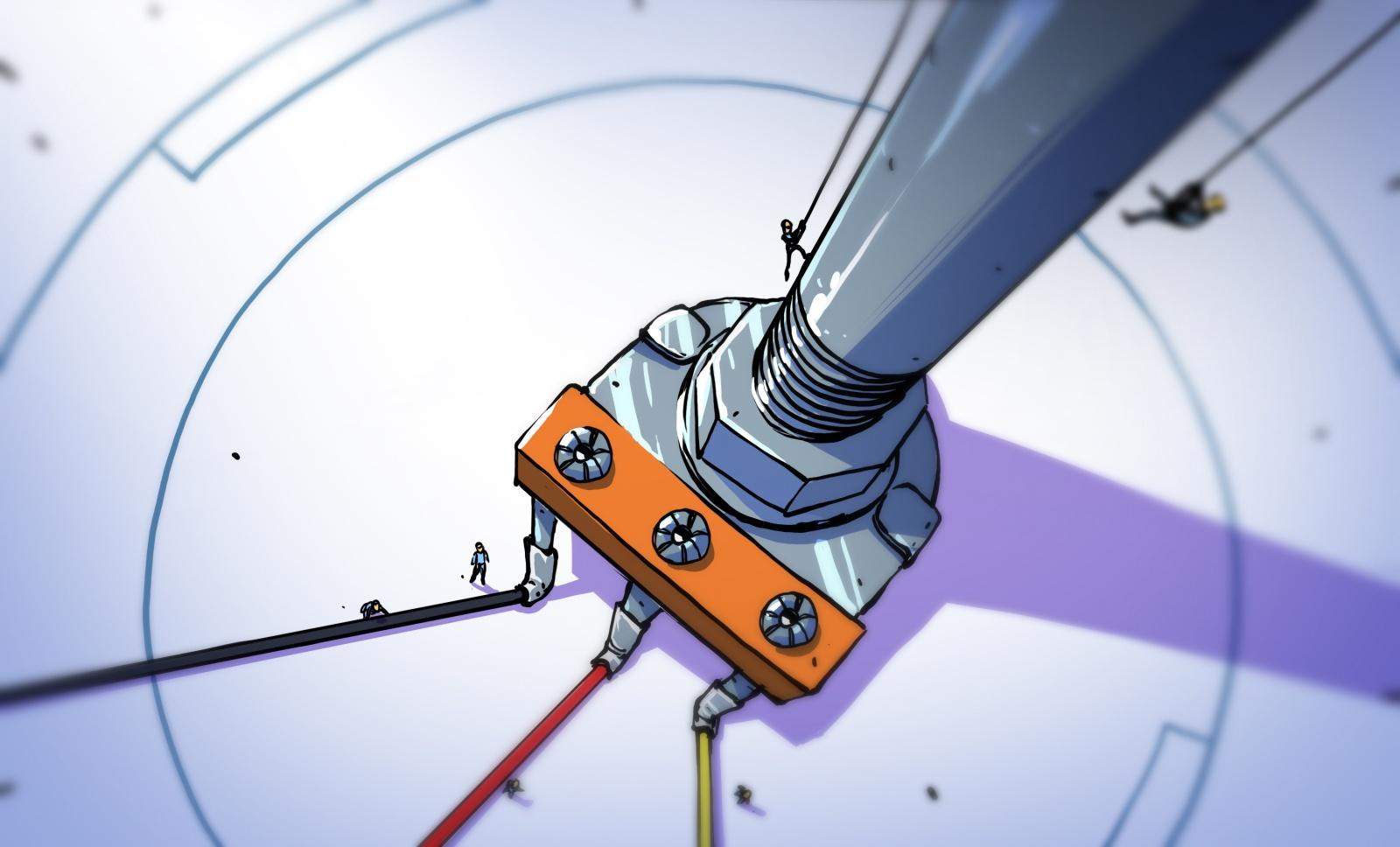 Сопротивление в движении: что нужно знать о переменных резисторах - 1