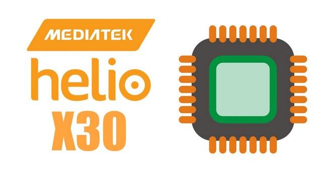 Helio X30 станет первой SoC производства TSMC с использованием 10-нанометрового техпроцесса