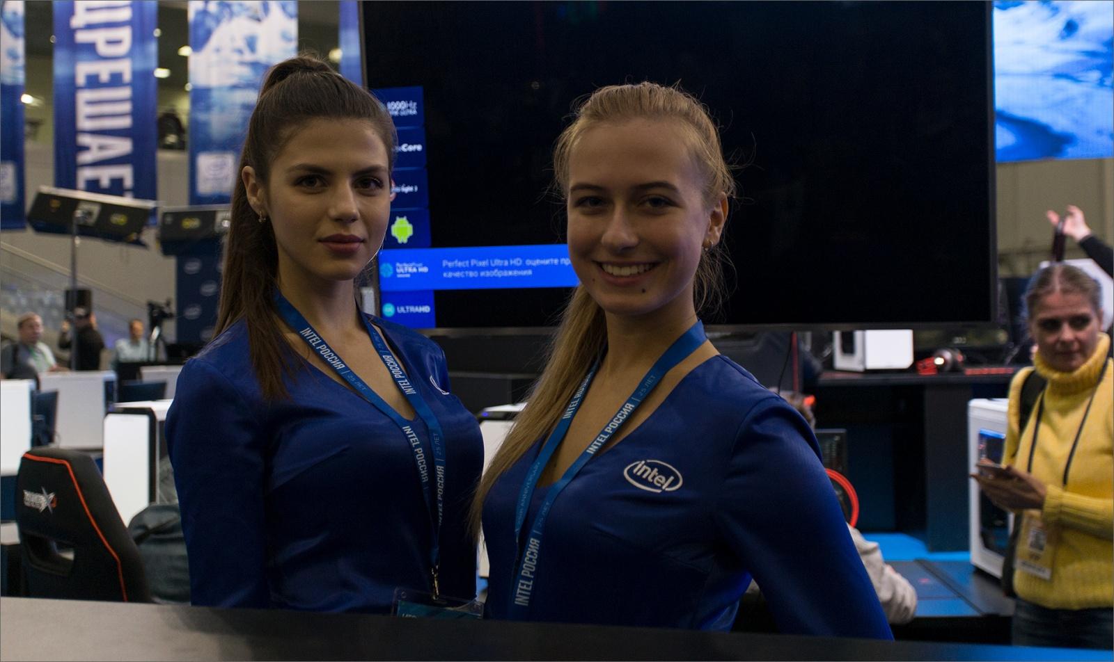 Intel значит побеждать: захват игромира прошёл успешно - 20