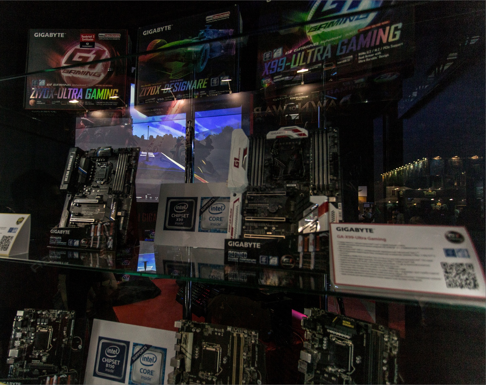 Intel значит побеждать: захват игромира прошёл успешно - 7