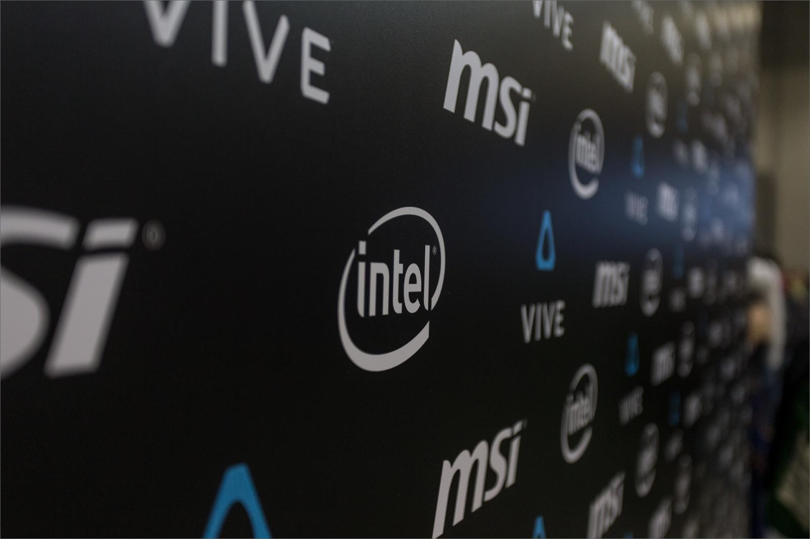 Intel значит побеждать: захват игромира прошёл успешно - 9
