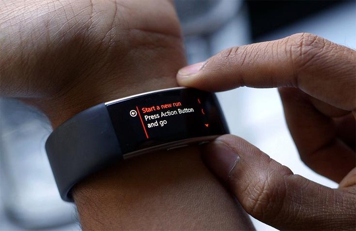 Microsoft не хочет больше выпускать умные браслеты