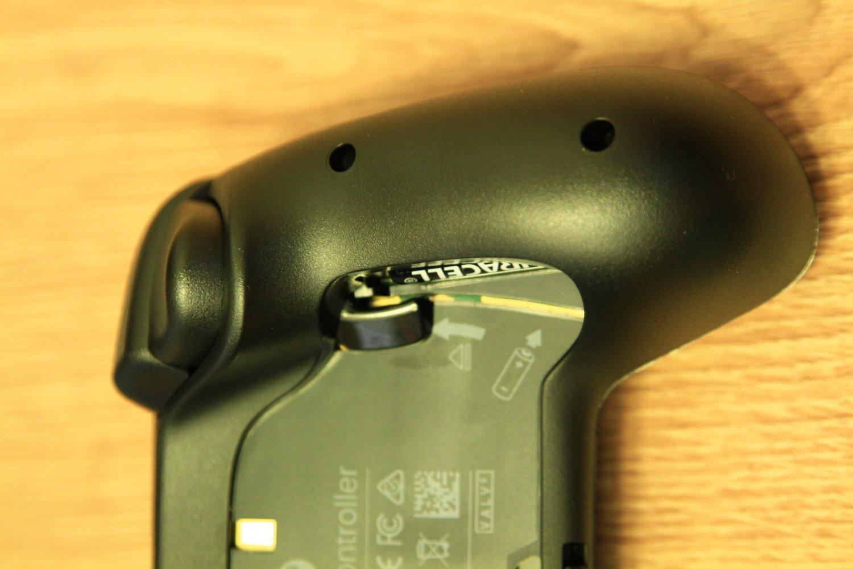 Анбоксинг и первые впечатления от Steam Controller - 8
