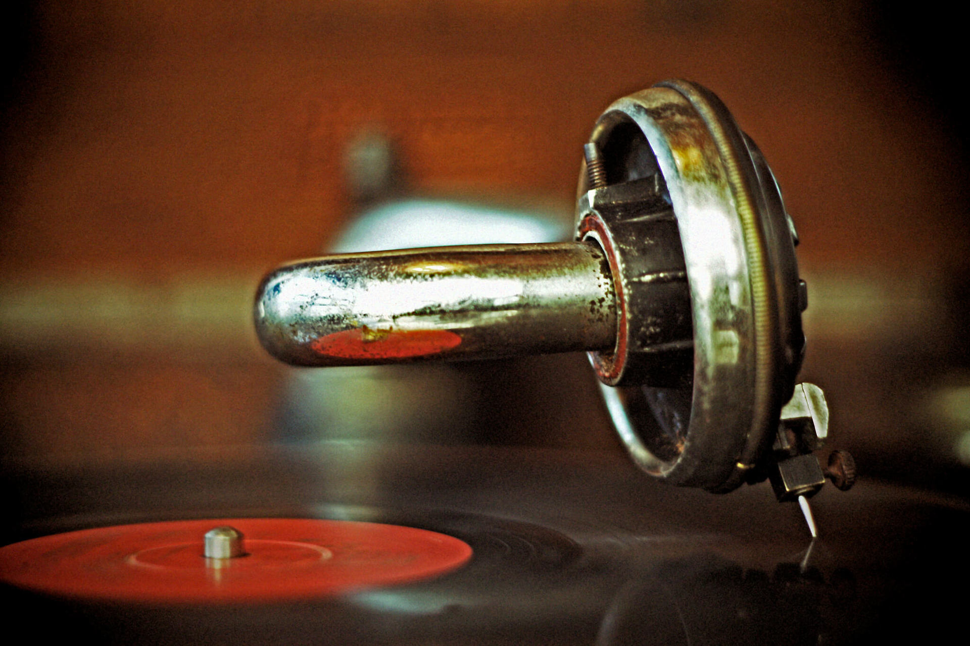 Аудиодайджест 10: Интервью, винил и тематические руководства - 1