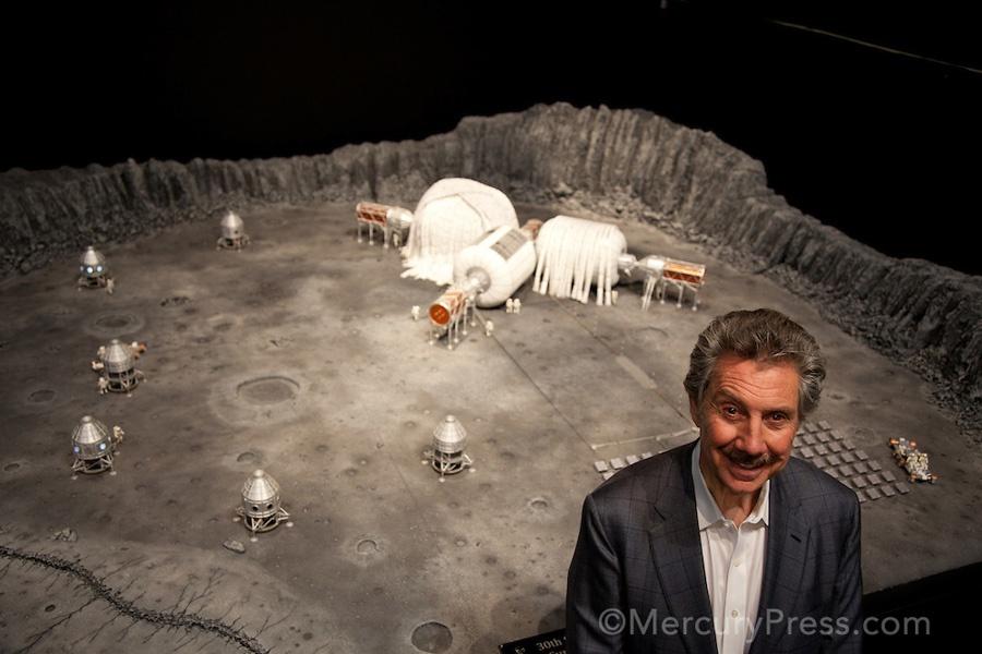 Космические жилища, ч. 2: как мы будем жить на Луне - 12