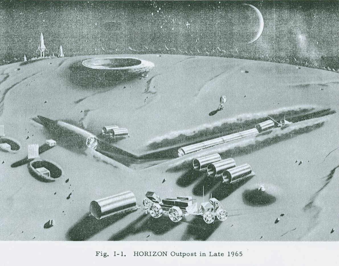 Космические жилища, ч. 2: как мы будем жить на Луне - 6