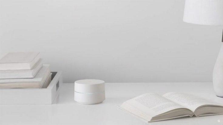 Маршрутизаторы Google Wi-Fi стоят 130 долларов
