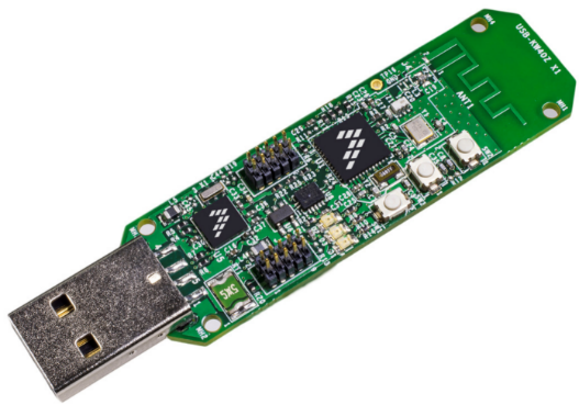Разработка IoT устройств с использованием Bluetooth LE - 14