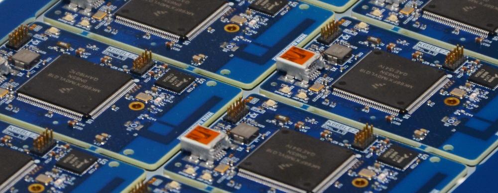 Разработка IoT устройств с использованием Bluetooth LE - 1
