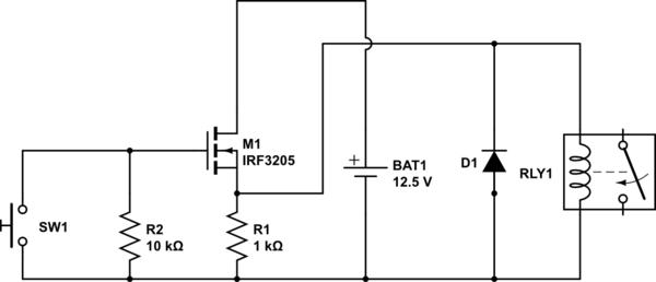 Ультрабюджетная точечная сварка литиевых аккумуляторов дома - 6