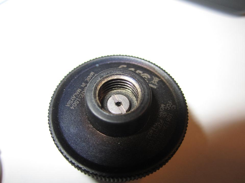 Внешние датчики давления в шинах FOBO помогут всегда - 4