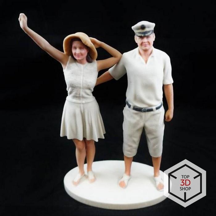 3D-печать как инструмент в макетировании и моделизме - 13