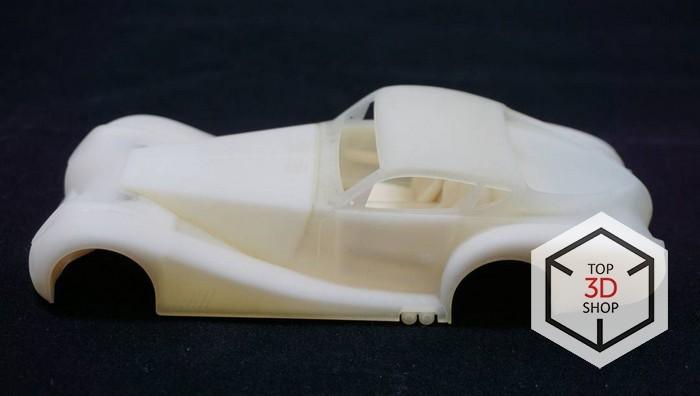 3D-печать как инструмент в макетировании и моделизме - 19