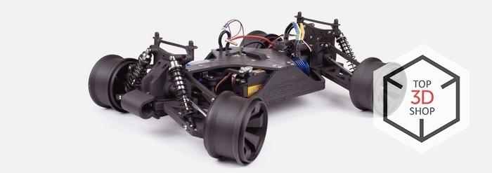 3D-печать как инструмент в макетировании и моделизме - 20