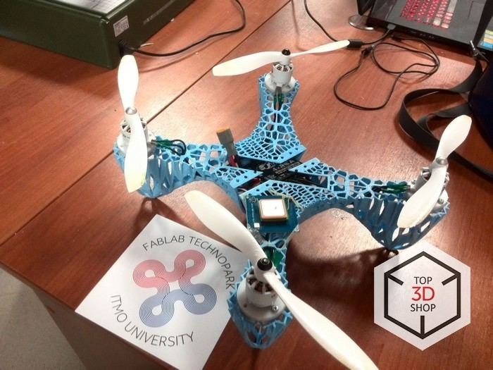 3D-печать как инструмент в макетировании и моделизме - 21