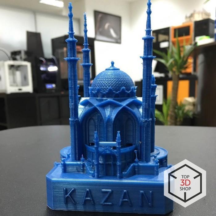 3D-печать как инструмент в макетировании и моделизме - 5