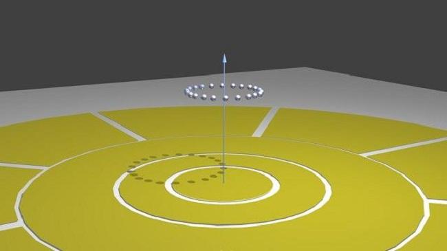 Физики создали первый в мире «кристалл времени» - 3