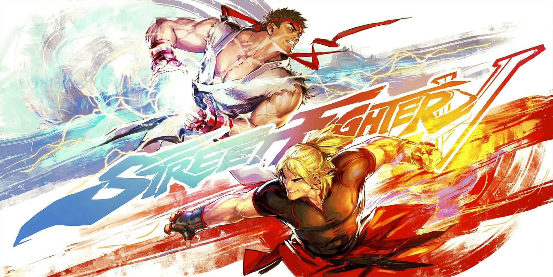 Как DLC могут увеличить количество игроков: пример Street Fighter V - 1