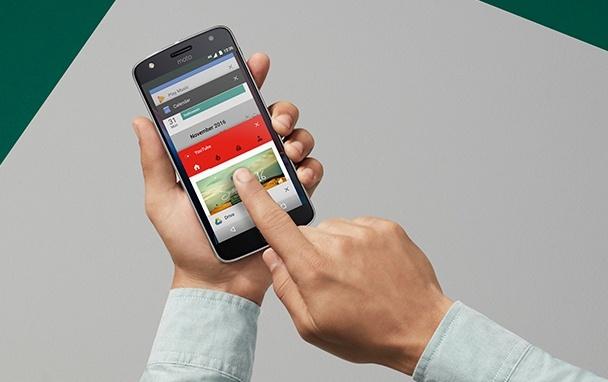Опубликован перечень смартфонов Motorola, которые получат обновление до Android 7.0 Nougat