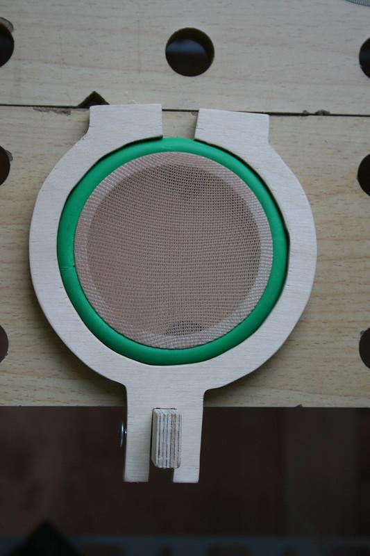 Переделываем бюджетный микрофон для профессионального использования - 20