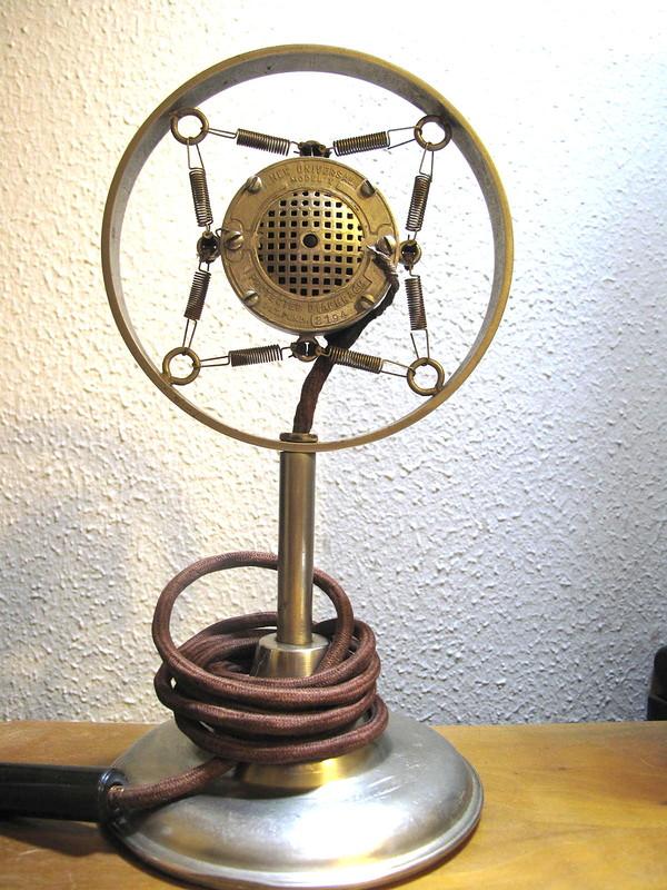 Переделываем бюджетный микрофон для профессионального использования - 3