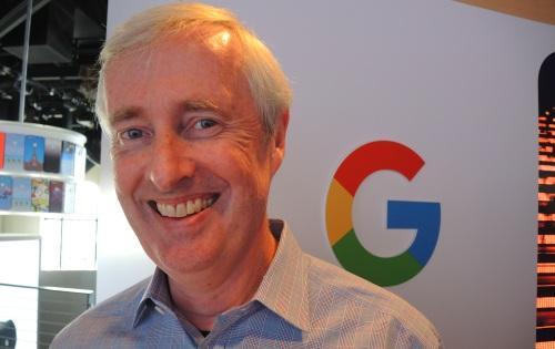 Подразделение Google Pixel возглавил ветеран индустрии Дэвид Фостер