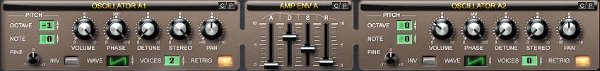 Программирование&Музыка: ADSR-огибающая сигнала. Часть 2 - 4