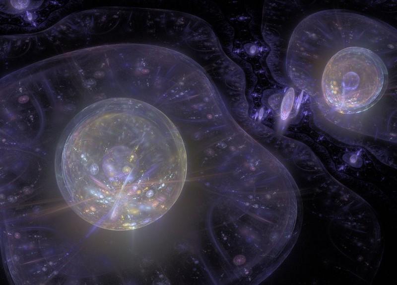 Спросите Итана №96: научна ли теория мультивселенной? - 8