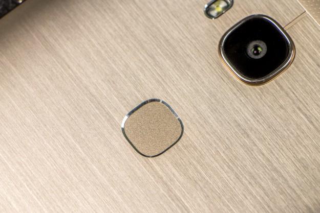 Huawei расширила перечень поставщиков дактилоскопических датчиков с одной до трех компаний