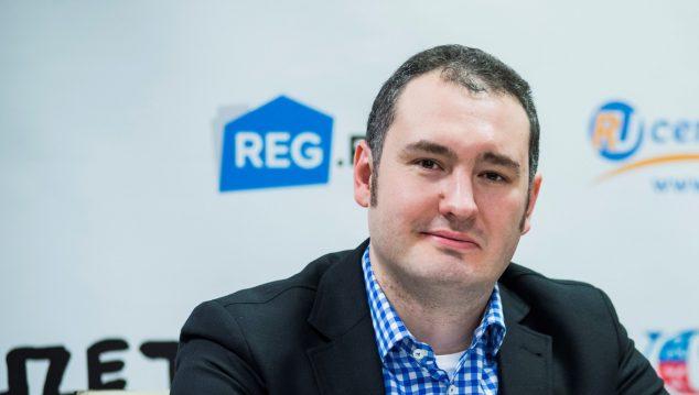 Алексей Королюк, CEO Reg.ru