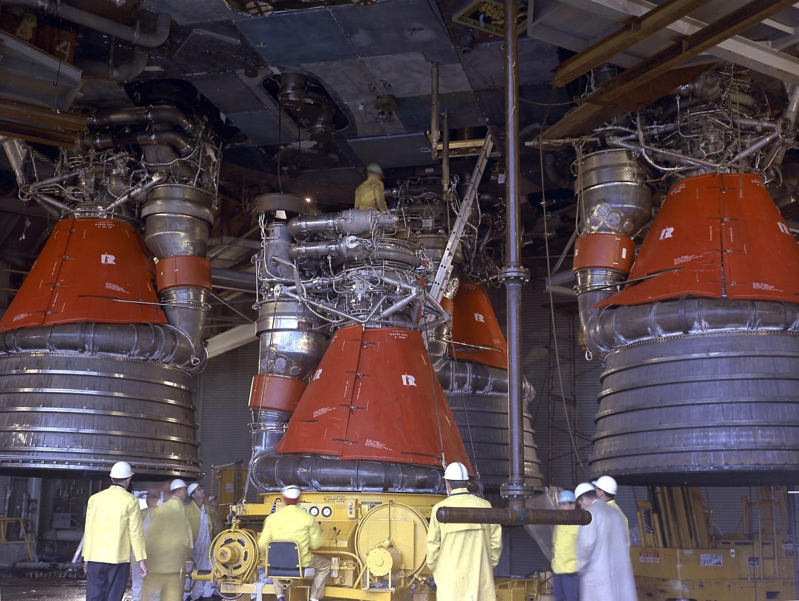 «Боинг» уверен, что обгонит Илона Маска на дороге к Марсу - 1