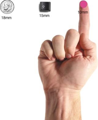 Кнопки в дизайне интерфейсов: эволюция стиля и рекомендации - 14