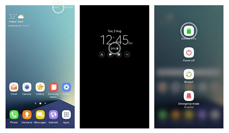 Samsung Galaxy Note7: как отличить потенциально опасные смартфоны от устройств из новых партий