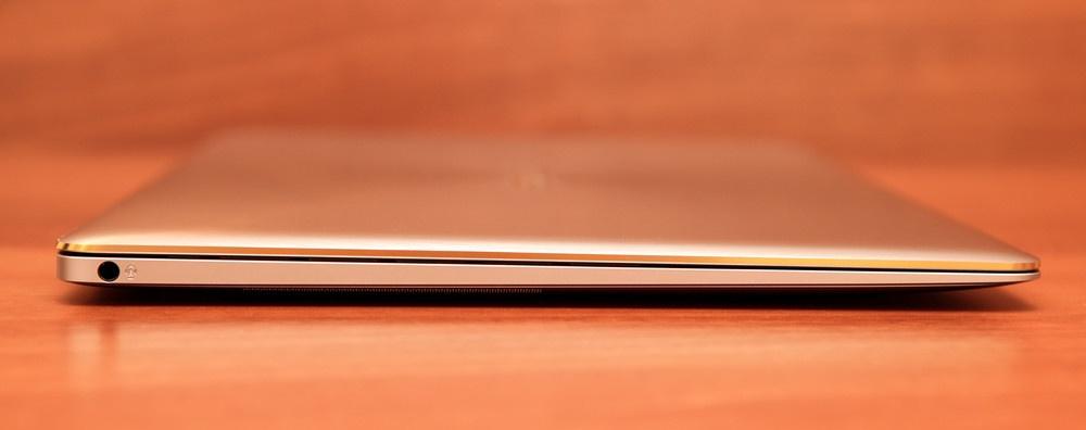Обзор ультрабука ASUS ZenBook 3 - 10
