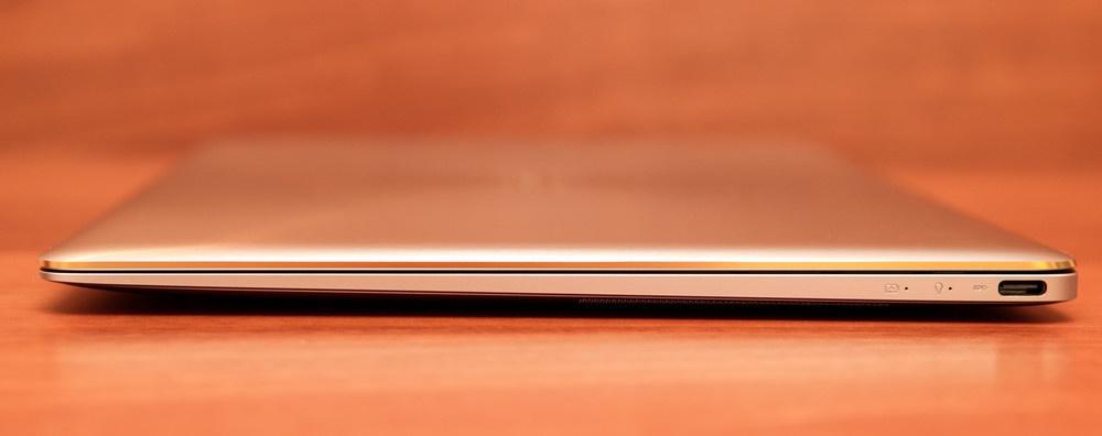 Обзор ультрабука ASUS ZenBook 3 - 11