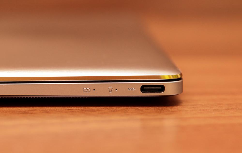 Обзор ультрабука ASUS ZenBook 3 - 12